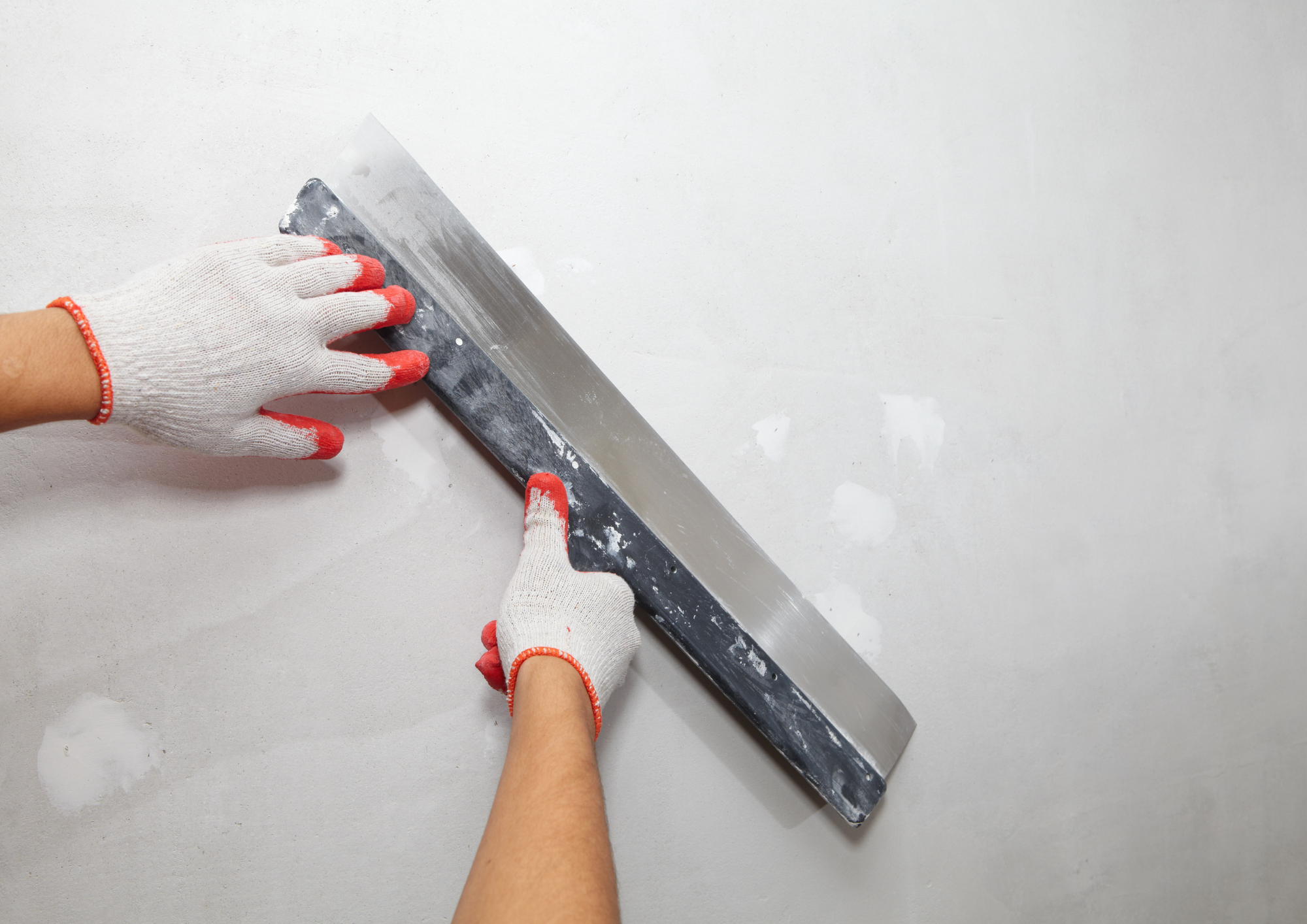 Plastering - Services
